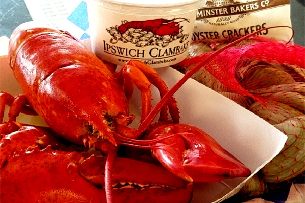 Catering Lobsters Steamers & Chowder