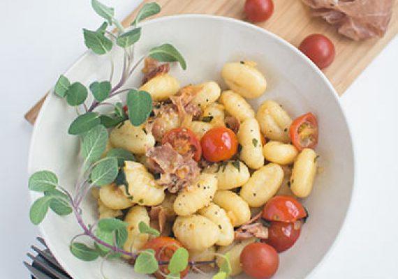 Italian Source Mushroom